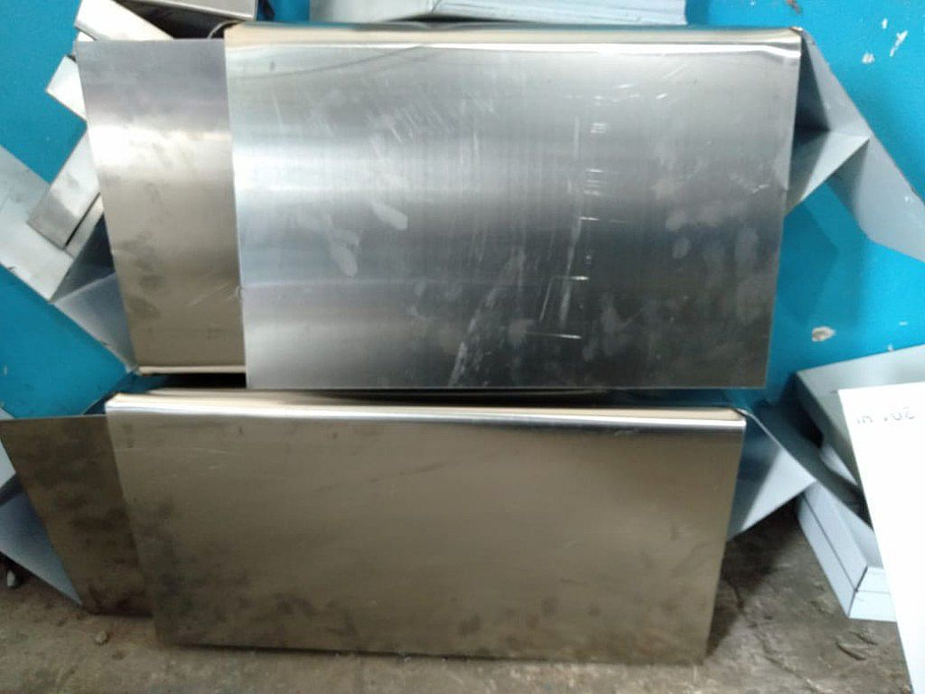 Bending Stainless Steel